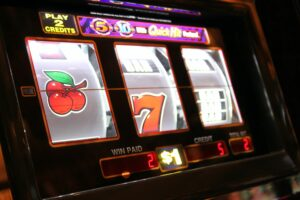 The Use of Fruits as Icons in Online Slots